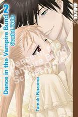 Dance in the Vampire Bund - Scarlet Order 02