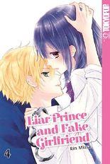 Liar Prince and Fake Girlfriend 04