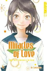 Miracles of Love - Nimm dein Schicksal in die Hand 06