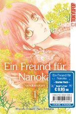 Ein Freund für Nanoka - Nanokanokare Starter Pack