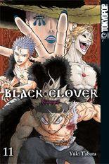 Black Clover 11
