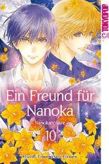 Ein Freund für Nanoka - Nanokanokare 10