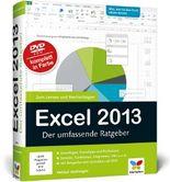 Excel 2013, m. CD-ROM