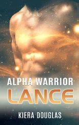 Alpha Warrior Lance