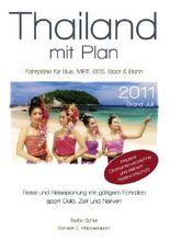 Thailand mit Plan 2011