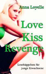 Love Kiss Revenge
