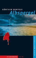 Albspargel: Kriminalroman