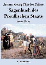 Sagenbuch des Preußischen Staats