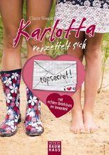Karlotta verzettelt sich