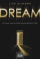 DREAM - Ich weiß, was du letzte Nacht geträumt hast