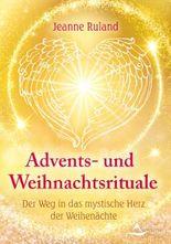 Advents- und Weihnachtsrituale