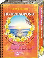 Kartenset: Ho'oponopono – Die heilsame Kraft der Vergebung