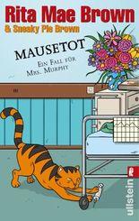 Mausetot: Ein Fall für Mrs. Murphy (Ein Mrs.-Murphy-Krimi)