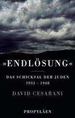 Holocaust: Das Schicksal der Juden 1933 bis 1948