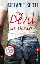 The Devil in Denim: Roman (New York Saints 1)