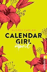 Calendar Girl April
