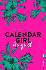 Calendar Girl August (Calendar Girl Buch 8)