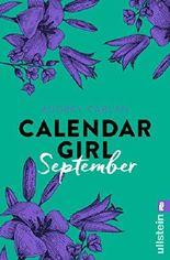 Calendar Girl September (Calendar Girl Buch 9)