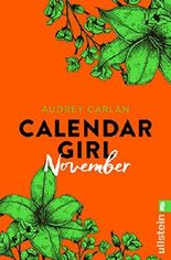 Calendar Girl November (Calendar Girl Buch 11)
