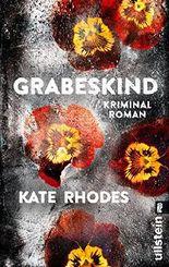 Grabeskind: Kriminalroman (Ein Alice-Quentin-Thriller 4)