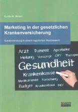 Marketing in der gesetzlichen Krankenversicherung