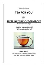 Tea for You