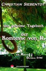 Das geheime Tagebuch der Komtesse von R.