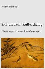 Kulturstreit : Kulturdialog