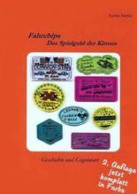 Fahrchips - Das Spielgeld der Kirmes