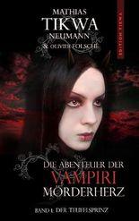 Die Abenteuer der Vampiri Mörderherz
