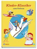 Kinder-Klassiker zum Vorlesen