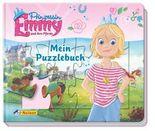 Prinzessin Emmy: Mein Puzzlebuch