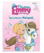 Prinzessin Emmy: Mein liebster Malspaß