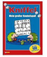 Kniffel: Mein großer Knobelspaß