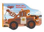 Disney Cars: Hook, der Hilfssheriff
