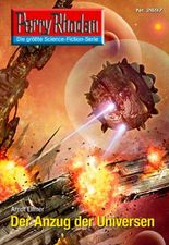 "Perry Rhodan 2697: Der Anzug der Universen (Heftroman): Perry Rhodan-Zyklus ""Neuroversum"" (Perry Rhodan-Erstauflage)"