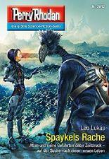 """Perry Rhodan 2852: Spaykels Rache (Heftroman): Perry Rhodan-Zyklus """"Die Jenzeitigen Lande"""" (Perry Rhodan-Erstauflage)"""