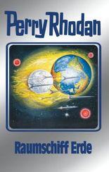 "Perry Rhodan 76: Raumschiff Erde (Silberband): 3. Band des Zyklus ""Das Konzil"" (Perry Rhodan-Silberband)"