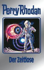 """Perry Rhodan 88: Der Zeitlose (Silberband): 8. Band des Zyklus """"Aphilie"""" (Perry Rhodan-Silberband)"""