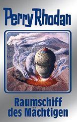 """Perry Rhodan 104: Raumschiff des Mächtigen (Silberband): 3. Band des Zyklus """"Pan-Thau-Ra"""" (Perry Rhodan-Silberband)"""