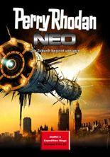 Perry Rhodan Neo Paket 2: Expedition Wega: Perry Rhodan Neo Heftromane 9 bis 16