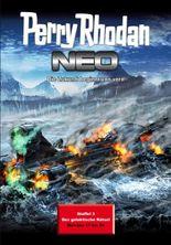 Perry Rhodan Neo Paket 3: Das galaktische Rätsel: Perry Rhodan Neo Heftromane 17 bis 24
