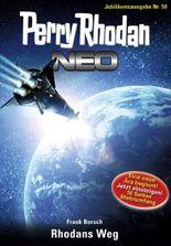 Perry Rhodan Neo 50: Rhodans Weg: Staffel: Arkon