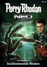 Perry Rhodan Neo 56: Suchkommando Rhodan