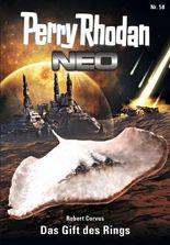 Perry Rhodan Neo 58: Das Gift des Rings: Staffel: Arkon