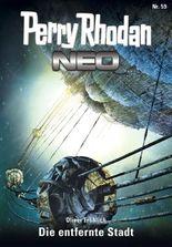 Perry Rhodan Neo 59: Die entfernte Stadt