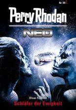 Perry Rhodan Neo 88: Schläfer der Ewigkeit