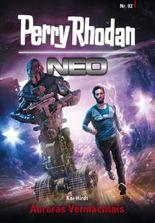 Perry Rhodan Neo 92: Auroras Vermächtnis: Staffel: Kampfzone Erde