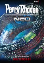 Perry Rhodan Neo 93: WELTENSAAT: Staffel: Kampfzone Erde