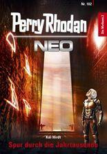 Perry Rhodan Neo 102: Spur durch die Jahrtausende: Staffel: Die Methans